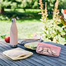<p>Ok, so you've made the switch to sustainable home items—good for you! But, whether you're swapping saran wrap for beeswax or Q-Tips for bamboo cotton swabs, your responsibility doesn't end at check-out. Far too often, when these supposedly eco-friendly products reach their end of life, they're disposed of in a way that contributes to landfill—basically defeating the purpose of going green in the first place! So, to get you on the right track, we're breaking down how to best dispose of everything from cardboard packaging to silicone storage bags. </p>