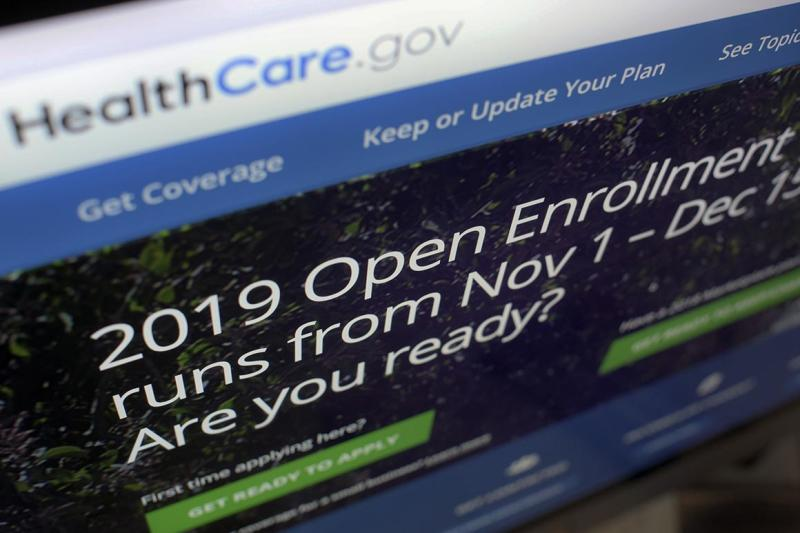 For jobless Americans, Obamacare is still a potential lifeline
