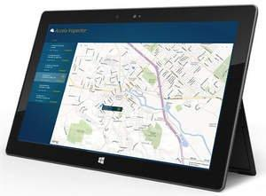Accela Announces App for Government on Microsoft Windows 8
