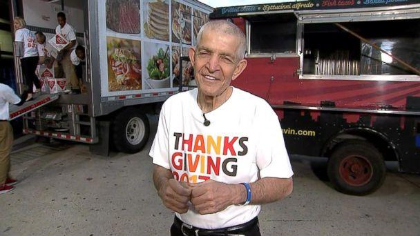 Mattress Mack Prepares To Give Thanks With Nearly