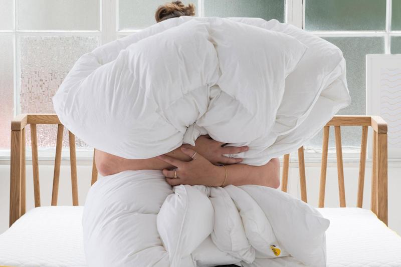 Best winter duvets 2020: high tog duvets to keep you toasty