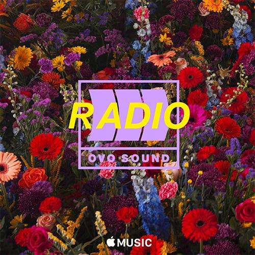 Jacques Greene Is the Special Guest on Episode 41 of OVO Sound Radio