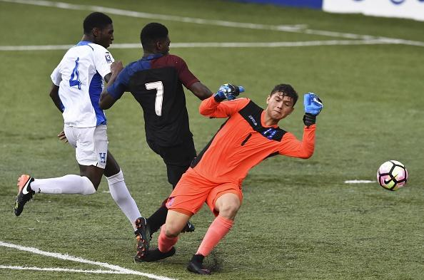 Counting down towards the FIFA U-17 World Cup, Goal provides you with a guide to the Honduras side - achievements, top players, coach and much more.