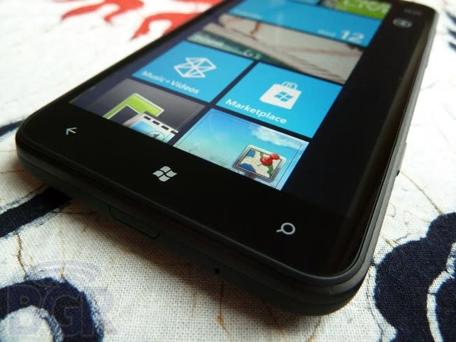 Huawei rumored to announce Windows Phone 8 smartphone on September 25th