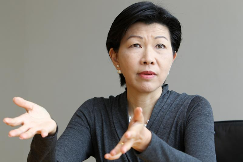 Goldman Sachs Says Japan Is Still Holding Back Talented Women