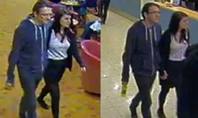 Missing Megan Stammers Found In France