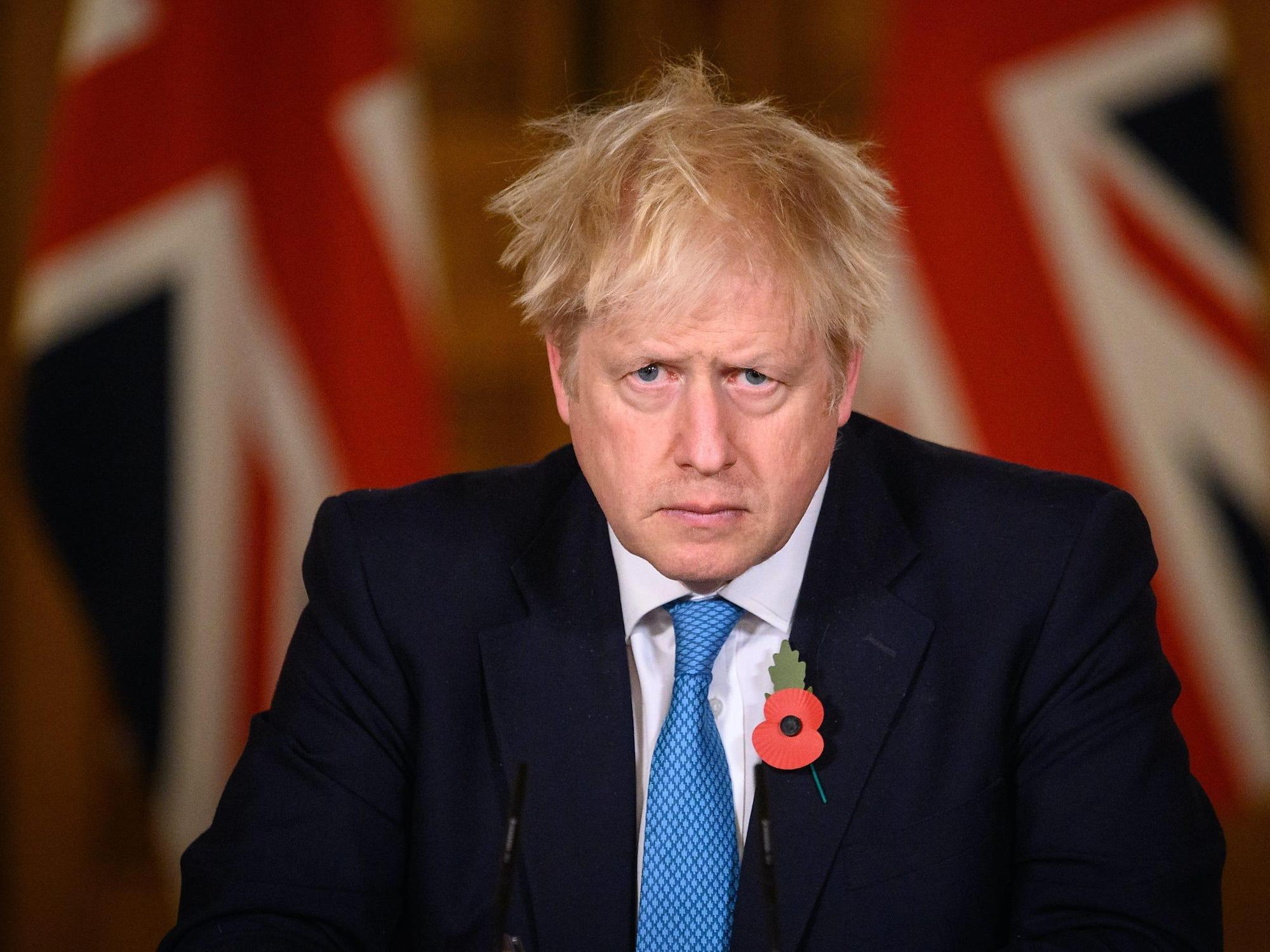 Boris Johnson is in self-isolation after a British Member of Parliament he spent 35 minutes with tested positive for COVID-19