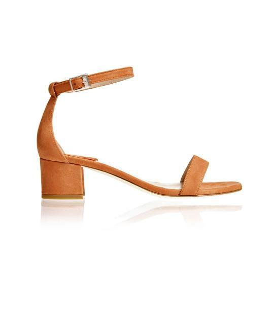 """<p>Guava Dhara Sandal, $435, <a href=""""http://www.brothervellies.com/site/index.php?route=product/product&path=91&product_id=251&parent=womens"""" rel=""""nofollow noopener"""" target=""""_blank"""" data-ylk=""""slk:Brother Vellies"""" class=""""link rapid-noclick-resp"""">Brother Vellies</a></p>"""