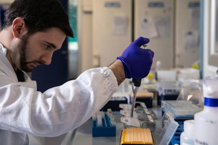 Wanted: A coronavirus test to identify people who were ...