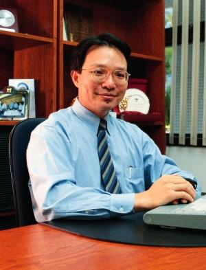 Singaporean inducted into inaugural 'Internet Hall of Fame'