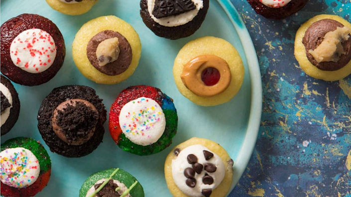Best gifts under $50: Latest & Greatest Cupcakes