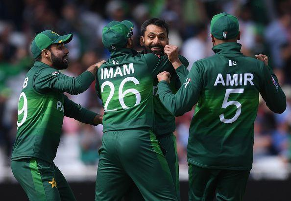 Stars like Mohammad Hafeez and Babar Azam are a part of this tournament