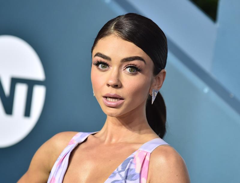 Sarah Hyland Had the Best Clapback for Anyone Slut-Shaming Her Co-Star Ariel Winter