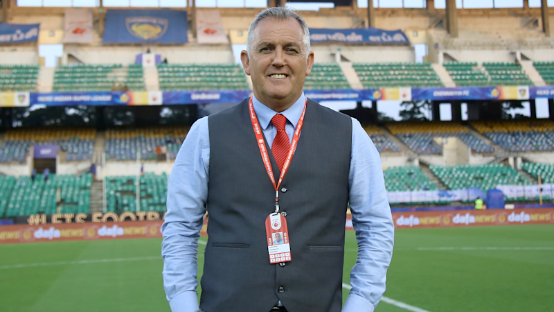 ISL 2020-21: Jamshedpur FC confirm Owen Coyle as head coach