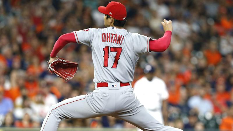 Baseball fans ripped the Angels after Shohei Ohtani's Tommy John recommendation