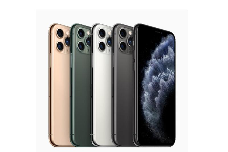 For the first time, Malaysians will be able to purchase the latest iPhones within weeks of release. — Picture courtesy of Apple