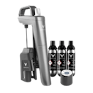 """<p><strong>CORAVIN</strong></p><p>coravin.com</p><p><strong>$299.95</strong></p><p><a href=""""https://go.redirectingat.com?id=74968X1596630&url=https%3A%2F%2Fwww.coravin.com%2Fmodel-five.html&sref=https%3A%2F%2Fwww.menshealth.com%2Ftechnology-gear%2Fg34497236%2Fbest-gifts-for-brother%2F"""" rel=""""nofollow noopener"""" target=""""_blank"""" data-ylk=""""slk:Shop Now"""" class=""""link rapid-noclick-resp"""">Shop Now</a></p>"""
