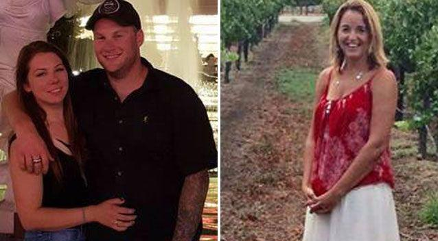 Jordan McIldoon was visting Vegas with his girlfriend. Teachers at a Californian school are mourning the death of Sandra Casey. Source: Facebook/ Supplied
