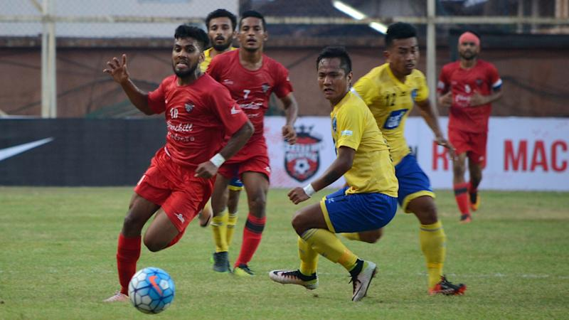 I-League 2017: Churchill Brothers and Mumbai FC gear up for a crucial six-pointer