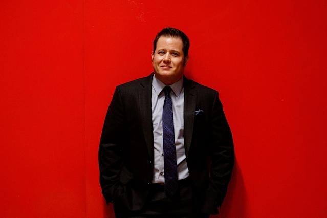 Chaz Bono helped to bring transgender men into the public eye. (Photo: Getty Images)