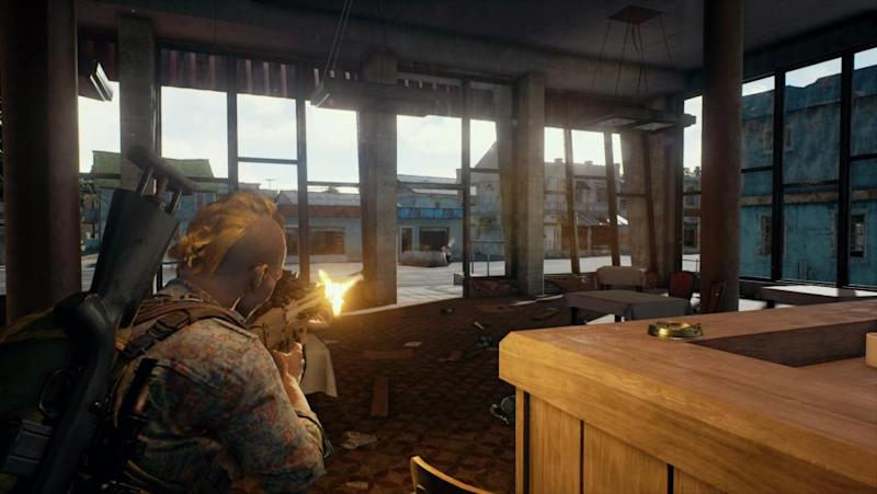 Limited 'Soft Launch' of Official PUBG Mobile Game Surprises Everyone (Not Really...)