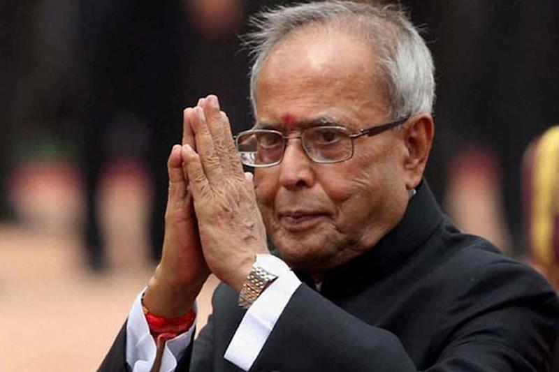 72-hour-long Mahamritunjay Yajna Begins for Pranab Mukherjee's Fast Recovery at His Ancestral Place in West Bengal