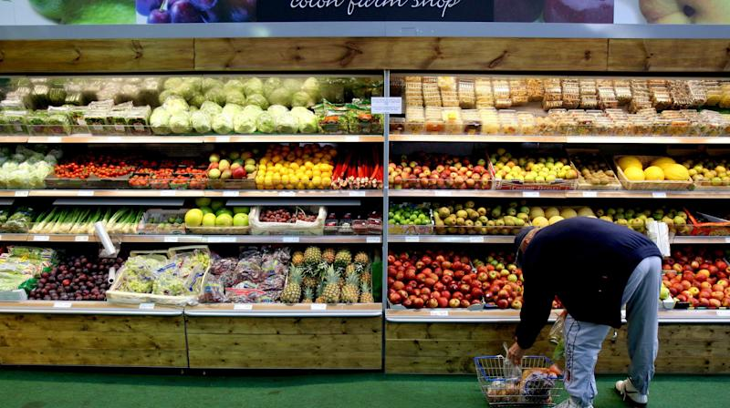Five-A-Day Could Become Unaffordable For Millions