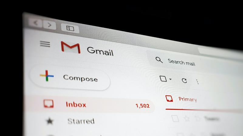 Gmail users hit by service issues