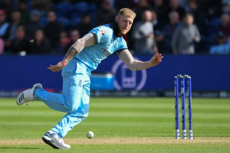 Ben Stokes Might Just Delete His Twitter Account and He Blames Virat Kohli for it