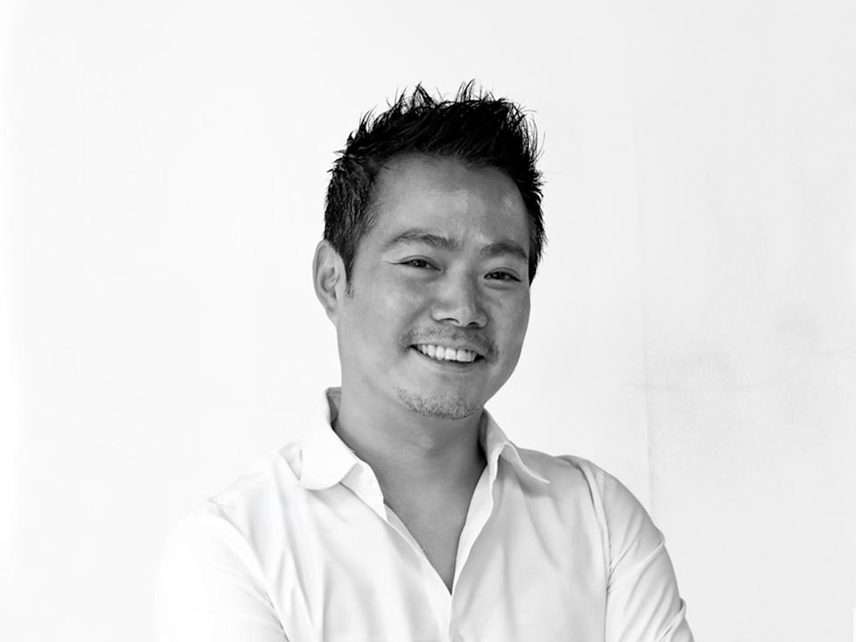 Luke Yi, CEO of Initia Group. (PHOTO: Initial Group)