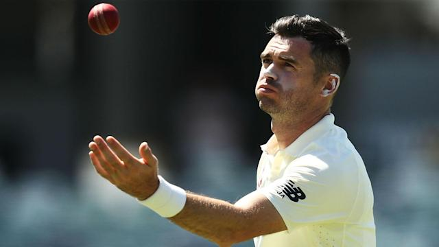 James Anderson said whichever side can stand up to the heat of an Ashes series and handle the pressure will have the edge.