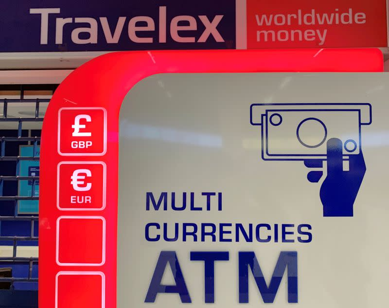 Travelex staff go back to basics as ransomware cripples systems