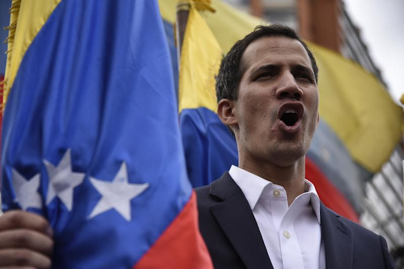 The U.S. Failed in Venezuela Last Time. It's a Different World Now
