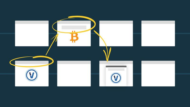 A look at VeriBlock's relationship with Bitcoin