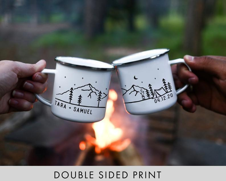 """<p>What do you get the person who's happiest outside, in a tent, and under the stars? Well, camping gear for their next excursion would be a great start! We're here to help you out with some of the best camping gifts on the market. From the <a href=""""https://www.countryliving.com/shopping/g20915842/best-camping-chairs/"""" rel=""""nofollow noopener"""" target=""""_blank"""" data-ylk=""""slk:best camping chairs"""" class=""""link rapid-noclick-resp"""">best camping chairs</a> to a few fun <a href=""""https://www.countryliving.com/shopping/g20966421/camping-cookware-essentials/"""" rel=""""nofollow noopener"""" target=""""_blank"""" data-ylk=""""slk:campfire cookware essentials"""" class=""""link rapid-noclick-resp"""">campfire cookware essentials</a>, and <a href=""""https://www.countryliving.com/shopping/g30983323/best-hammocks/"""" rel=""""nofollow noopener"""" target=""""_blank"""" data-ylk=""""slk:our best hammocks"""" class=""""link rapid-noclick-resp"""">our best hammocks</a> we've rounded up all of our favorite finds that we think will help you create some seriously happy campers. Oh, and they're affordable too!</p><p>Remember: Just because they don't have a big camping trip coming up doesn't mean it's not prime time to gift them with all the things they'd need for one. Whether you're looking for a few <a href=""""https://www.countryliving.com/life/travel/g20901668/car-camping/"""" rel=""""nofollow noopener"""" target=""""_blank"""" data-ylk=""""slk:car camping tips"""" class=""""link rapid-noclick-resp"""">car camping tips</a> or a gift for your significant other, a birthday gift for a friend, something small with which to celebrate an upcoming hiking adventure with your family, or just want to treat yourself, we guarantee there's something on our list that'll suit your personal taste—and/or the taste of your resident outdoorsy companion. From our guide to the <a href=""""https://www.countryliving.com/shopping/g27373112/best-camping-mugs/"""" rel=""""nofollow noopener"""" target=""""_blank"""" data-ylk=""""slk:best camping mugs"""" class=""""link rapid-noclick-resp"""">best camping mugs</a> to the best <"""