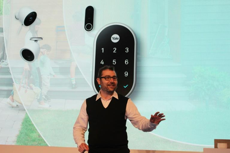 Nest introduces Hello, its first video doorbell