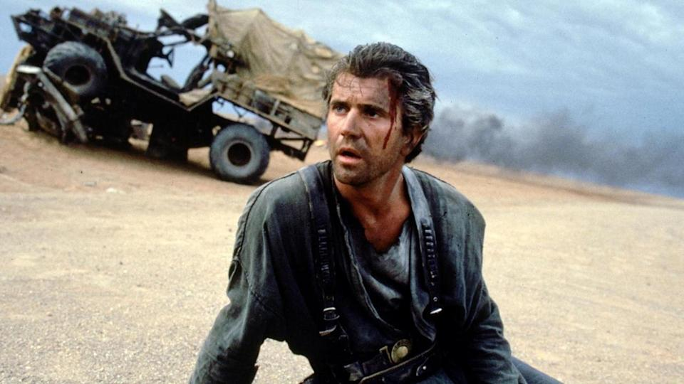 <p> With Mad Max 2, director George Miller orchestrated even more insane stunts – including a near-fatal accident involving a motorcycle crashing into a car – thanks to a bigger budget. Like the other Mad Max movies, Road Warrior sees Max Rockatansky traversing a desert wasteland when he finds himself moved to defend a group of settlers against a violent gang. Expect just as much exhilarating and energetic action as the first mind-blowing entry, but this time with more deadly boomerangs. After all, this is post-apocalypse Australia. </p>