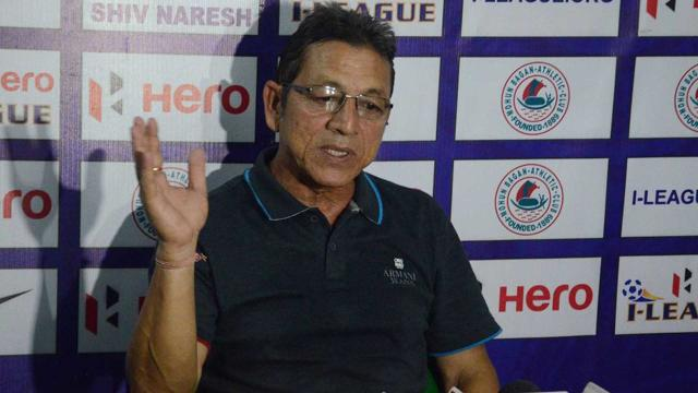 With a potential title-decider about to get underway on Saturday, both Sanjoy Sen and Khalid Jamil speak their mind on the game..