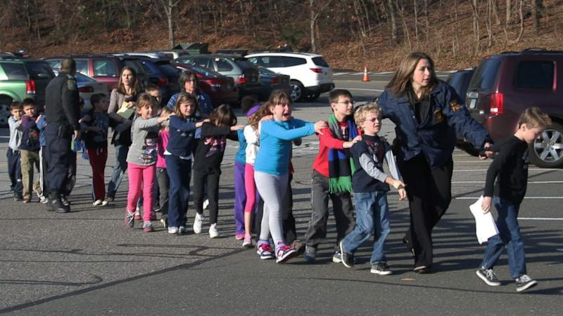 Newtown School Shooting 911 Calls Reveal Gunshots, Remarkable Calm