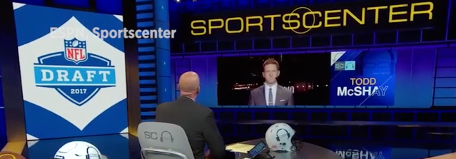 ESPN launches a short-form version of SportsCenter on Snapchat