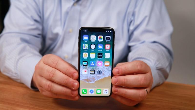 X iPhone became the most selling smartphone of 2018