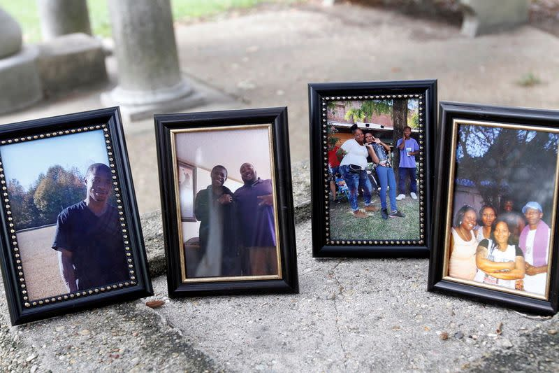 Special Report: Why 4,998 died in U.S. jails without getting their day in court