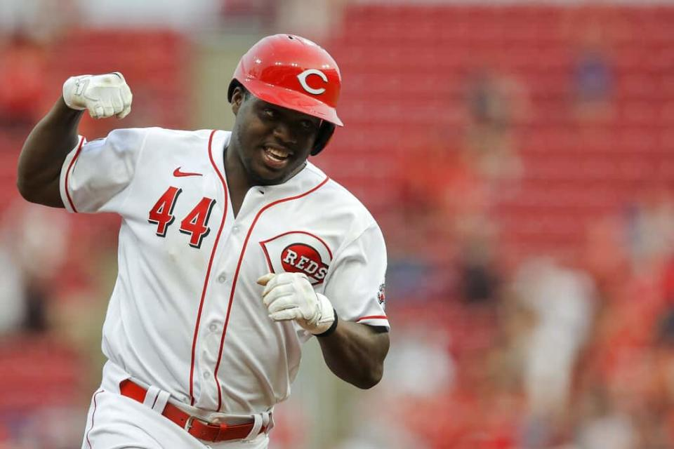 MLB DFS Picks, top stacks and pitchers for Yahoo, DraftKings & FanDuel daily fantasy baseball lineups, including the Reds | Saturday, 7/24