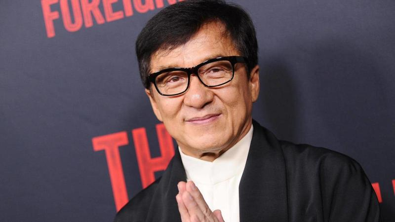 Jackie Chan forced to vacate luxurious Beijing apartments for auction