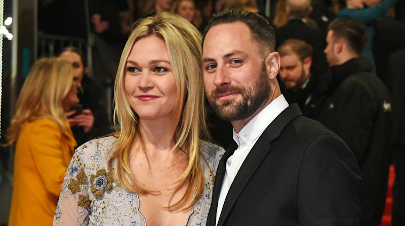 Julia Stiles Marries Preston J. Cook In Intimate Seattle Beach Wedding