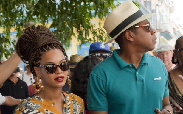 House Committee's 'Jay-Z, Beyonce Bill' Seeks to Tighten Cuba Travel Restrictions