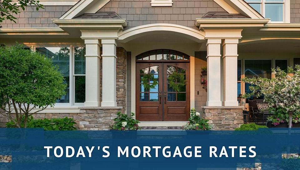 Today's Mortgage Rates -- October 27, 2020: Rates Staying Low Into Late October