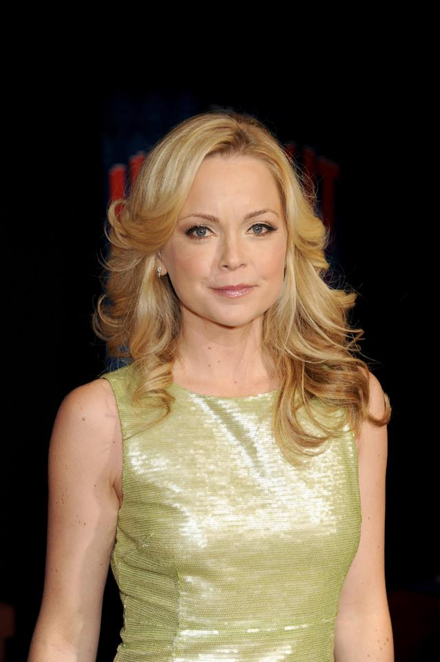 Marisa Coughlan is one of Harvey Weinstein's accusers. (Photo: Jeff Kravitz/FilmMagic)