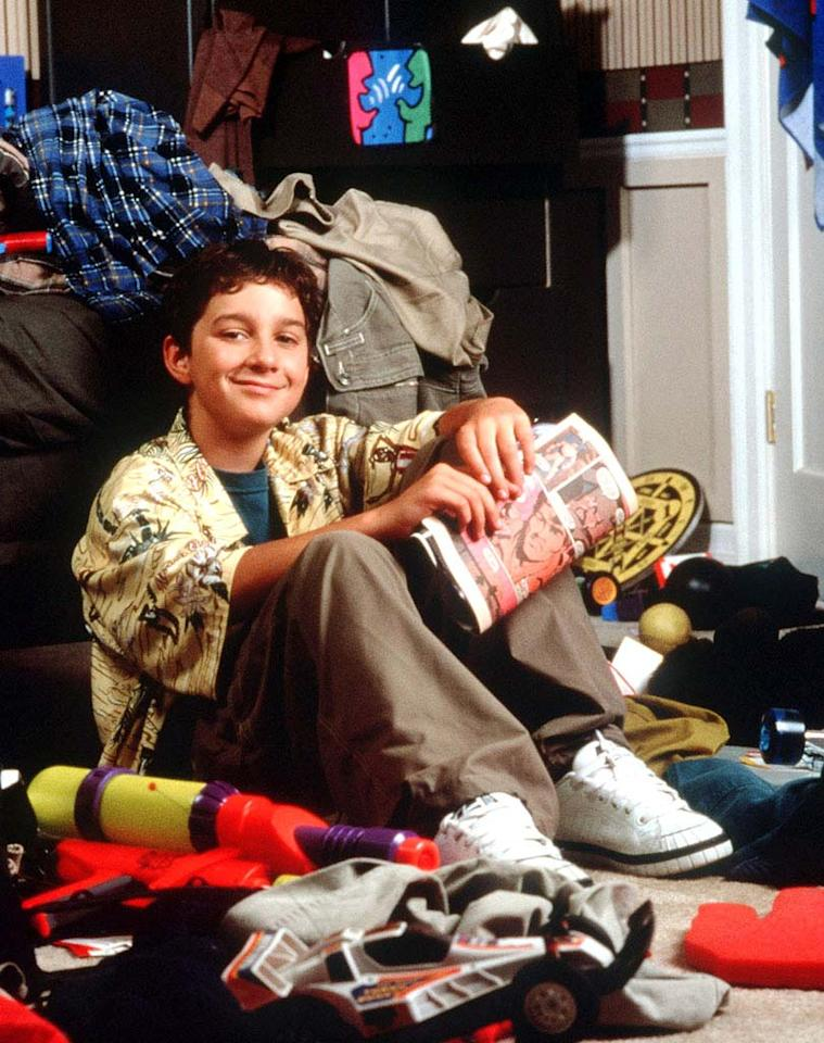 """Long before he was leading man in the action blockbuster """"Transformers,"""" Shia LaBeouf was the 14-year-old star of the Disney Channel series """"Even Stevens."""" He became a movie star 17 when he dug his way through the family dramedy """"Holes."""""""