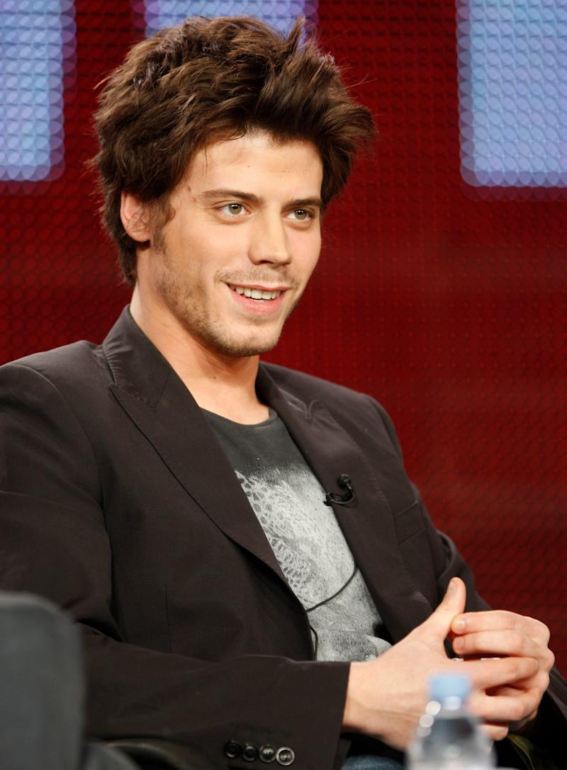 "François Arnaud, an actor known for his roles in ""Schitt's Creek,"" ""The Borgias"" and ""Blindspot,"" publicly came out as bisexual on Sunday, ahead of Bi Visibility Day on Wednesday."